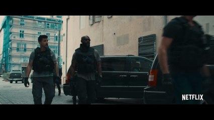 Bronx Bande Annonce VF HD