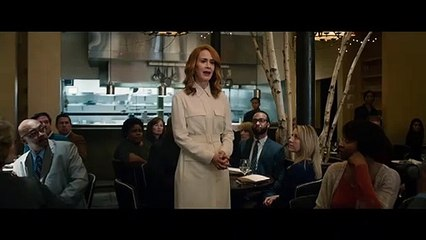 Glass Bande Annonce VF HD