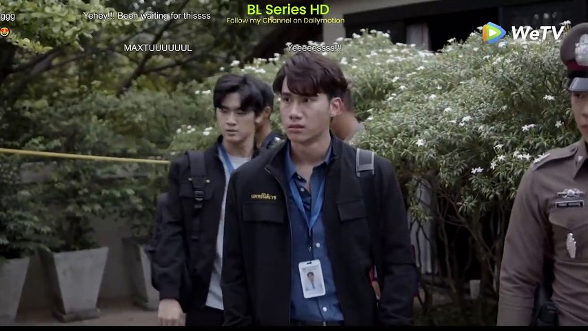 Manner of Death Ep 1 (1_4) Eng Sub