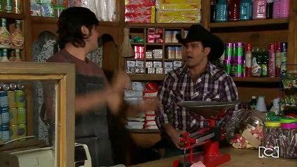 Soy tu dueña   Capítulo 52   José Miguel le dice a Horacio que Ivana está enamorada de él