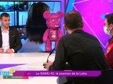 7AVOUS, Le Samu, le poumon de la Loire. -      7 à Vous - TL7, Télévision loire 7