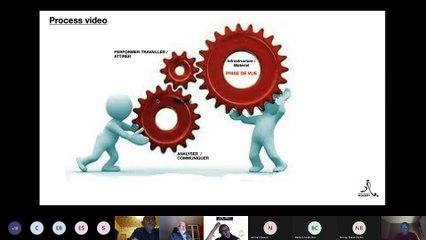 Video Webinaire Prise de vue - 26112020