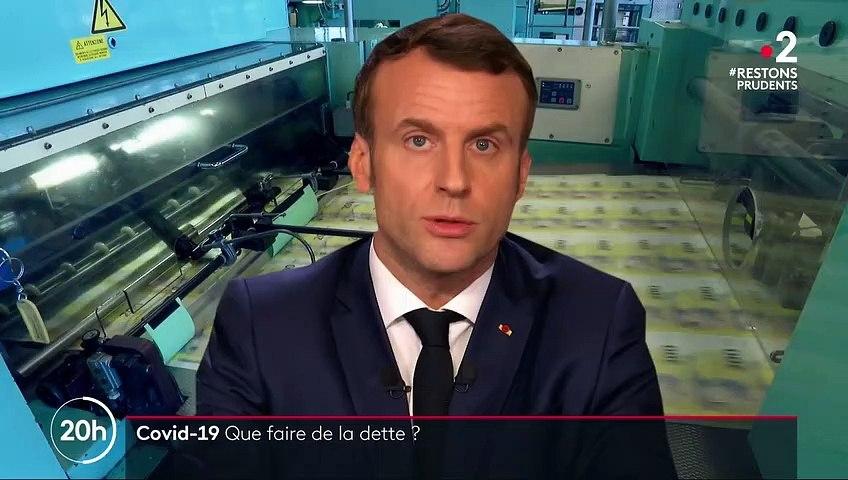 Coronavirus : comment rembourser la dette française ?