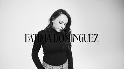 Fátima Domínguez - ¿Quién Me Va A Cuidar?
