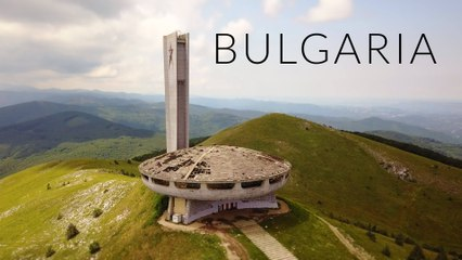 Bulgaria Bucket List