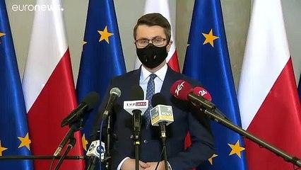 Plan de relance de l'UE : la menace du veto polonais et hongrois