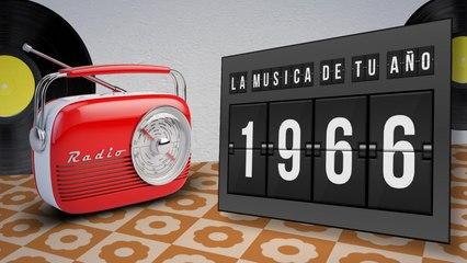 Varios - La Musica de Tu Año - 1966