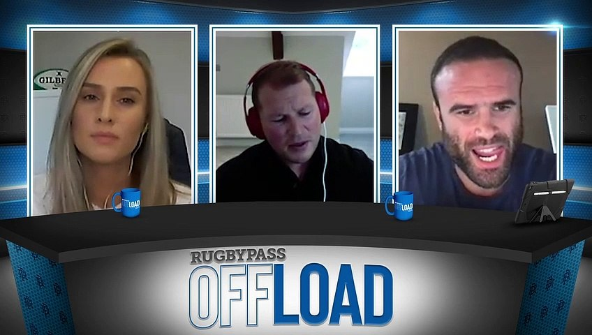 RugbyPass Offload | Episode 2