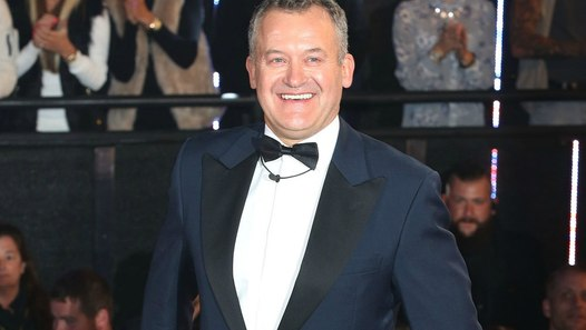 Paul Burrell calls out The Crown's inaccuracies - video dailymotion