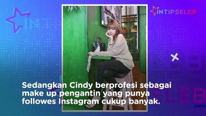 Sosok Cindy Clarista, Selebgram yang Disebut Mirip Gisel