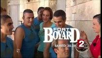 Fort Boyard 2009 - Bande-annonce de l'émission 4 (18/07/2009)