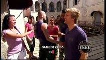 Fort Boyard 2009 - Bande-annonce de l'émission 5 (25/07/2009)