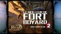 Fort Boyard 2009 - Bande-annonce ''Le meilleur de Fort Boyard'' (quotidiennes)