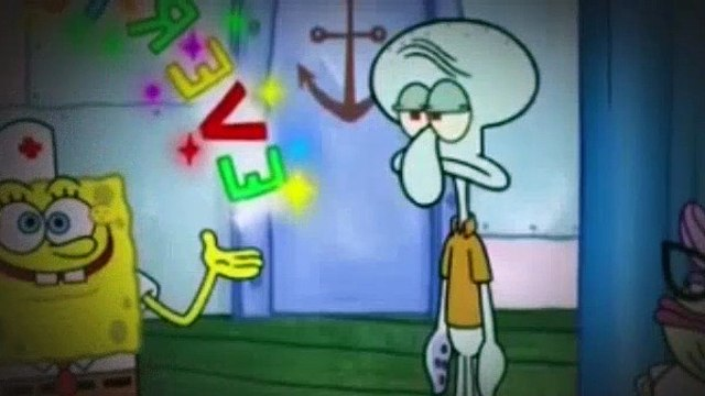 SpongeBob SquarePants Season 11 Episode 2b - The Checkup