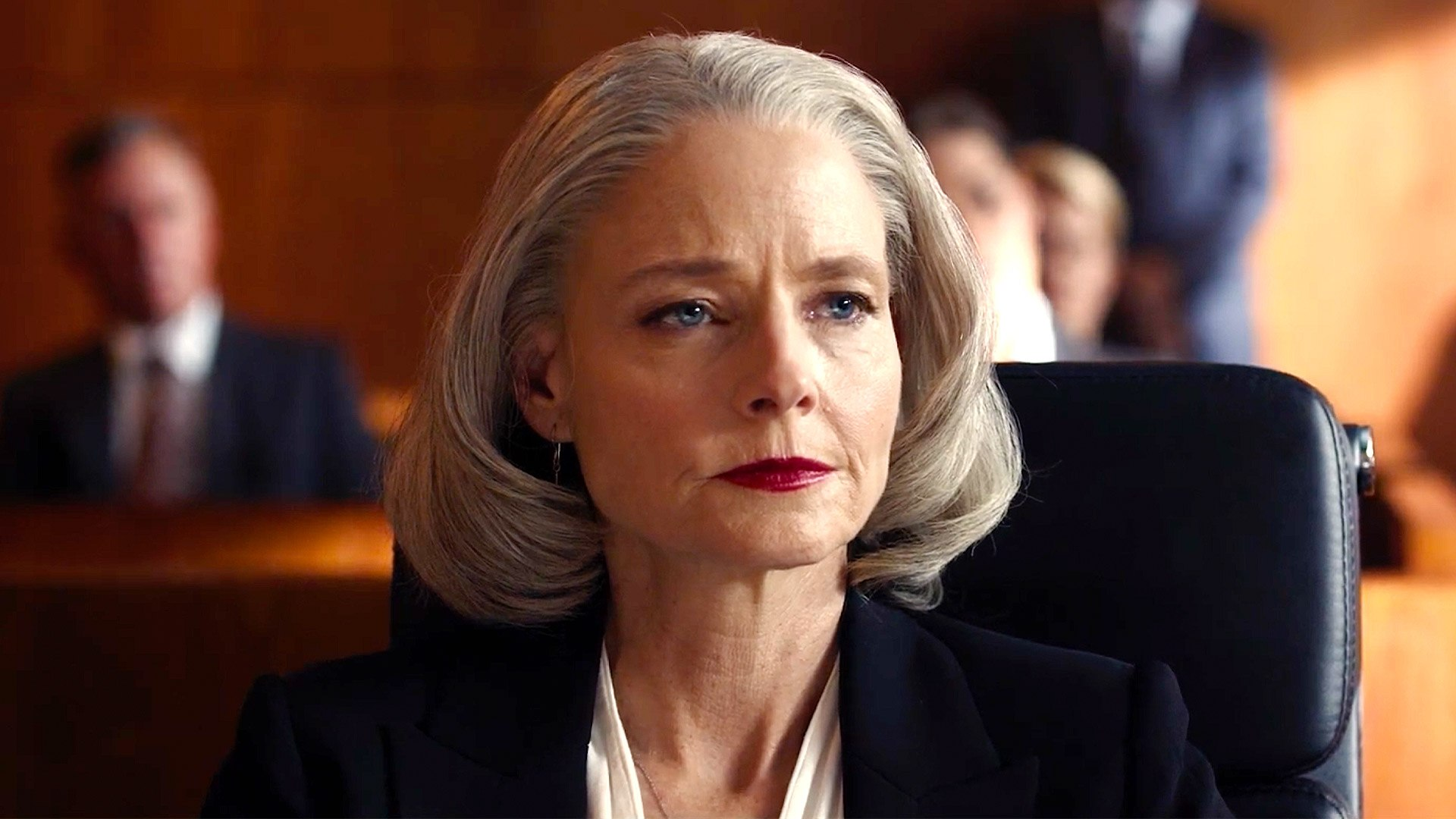 The Mauritanian with Jodie Foster - Official Trailer - video Dailymotion