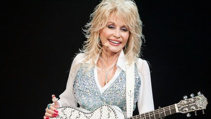 How Dolly Parton Became A Country Icon