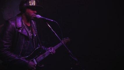 Ayron Jones - Boys From The Puget Sound