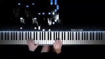 Shawn Mendes, Justin Bieber - Monster _ Piano Cover