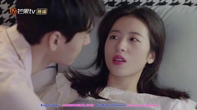 【CarmonEngSub】Begin Again Eng Sub EP31 Chinese Drama 从结婚开始恋爱