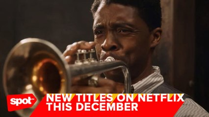 Must-Watch New Titles on Netflix This December