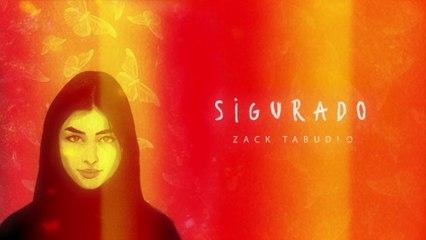 Zack Tabudlo - Sigurado