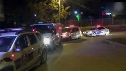 Polatlı'da Uyuşturucu Operasyonları