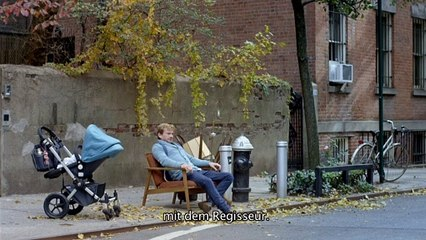 Nobody's Watching - Official Trailer 1 [2K] [UHD] (Spanisch-Spanish-Español) (Deutsch-German)
