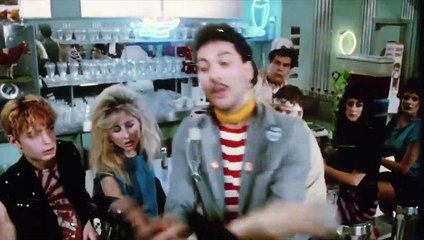 Voyage of the Rock Aliens 1984 Trailer HD - Pia Zadora - Craig Sheffer