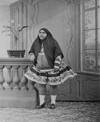 Le mythe de la princesse Kadjar