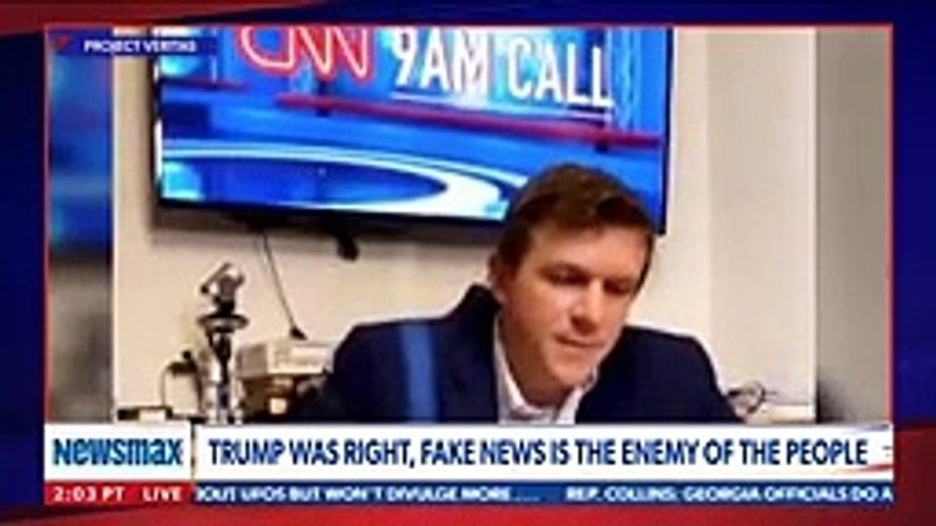 Trump was right! - Chris Salcedo