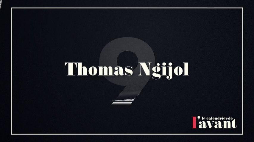 #9 - Thomas Ngijol dans Top 5 - Calendrier CANAL+