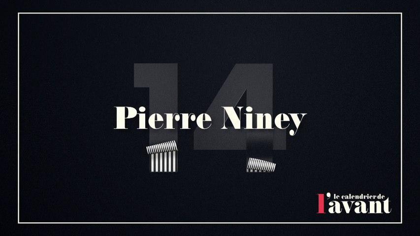 #14 - Pierre Niney dans Castings - Calendrier CANAL+