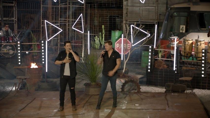 George Henrique & Rodrigo - Mente Que Nem Sente