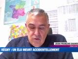 A la Une : Saint-Etienne choisie pour le dépistage massif / Drame à Régny / Un club de foot sauvé par tout un village - Le JT - TL7, Télévision loire 7