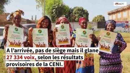 Législatives de novembre 2020 : En dépit du score réalisé, le Mouvement « SENS » place sa confiance aux « graines semées »