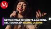 """Así será """"Selena"""" en Netflix, la serie de la reina del tex-mex    M2, con Susana Moscatel"""
