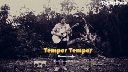 "Black Pistol Fire - ""Temper Temper"" (Homemade)"