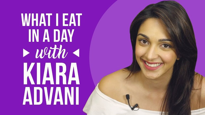 Kiara Advani_ What I eat in a day