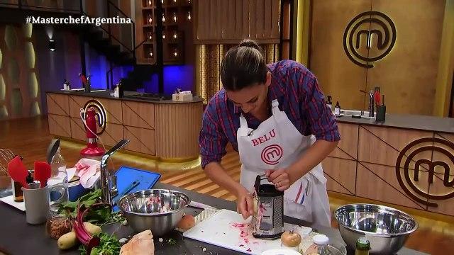 Programa 43 (leer descripcion debajo) MASTERCHEF CELEBRITY ARGENTINA 2020