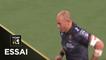 TOP 14 - Essai de Sergio PARISSE (RCT) - Paris- Toulon- J11 - Saison 2020/2021