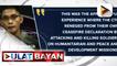 AFP, 'di irerekomenda kay Pangulong #Duterte ang holiday ceasefire sa CPP-NPA-NDF