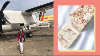 This Aircraft Engineer Earns up to P30,000 a Week With Her Online Business