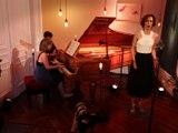 Duo chant en appartement - Concert / Spectacles - TL7, Télévision loire 7