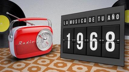 Varios - La Musica de tu Año - 1968