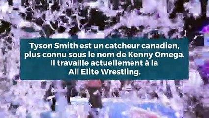 Champions de catch :  Cody Rhodes et Kenny Omega