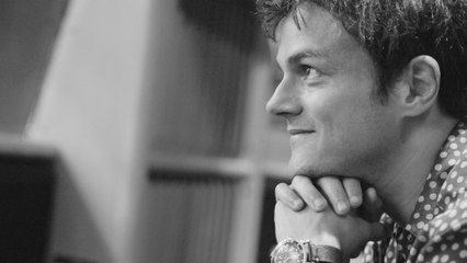 Jamie Cullum - The Making Of The Pianoman At Christmas