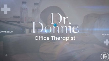 Dr. Don: Office Therapist (Patient 2: Nate)