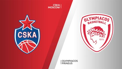 EuroLeague 2020-21 Highlights Regular Season Round 12 video: CSKA 80-61 Olympiacos