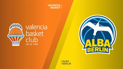 EuroLeague 2020-21 Highlights Regular Season Round 12 video: Valencia 92-100 ALBA