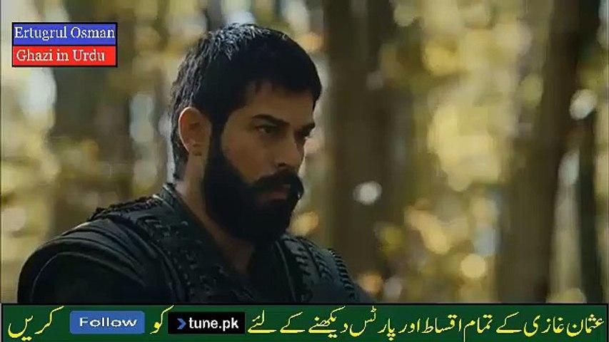 Kurulus Osman Full HD Episode 36.Bölüm Urdu hindi Dubbed  Kurulus Osman Season 2 Full Episode 9 Hindi Urdu Dubbing Part 1